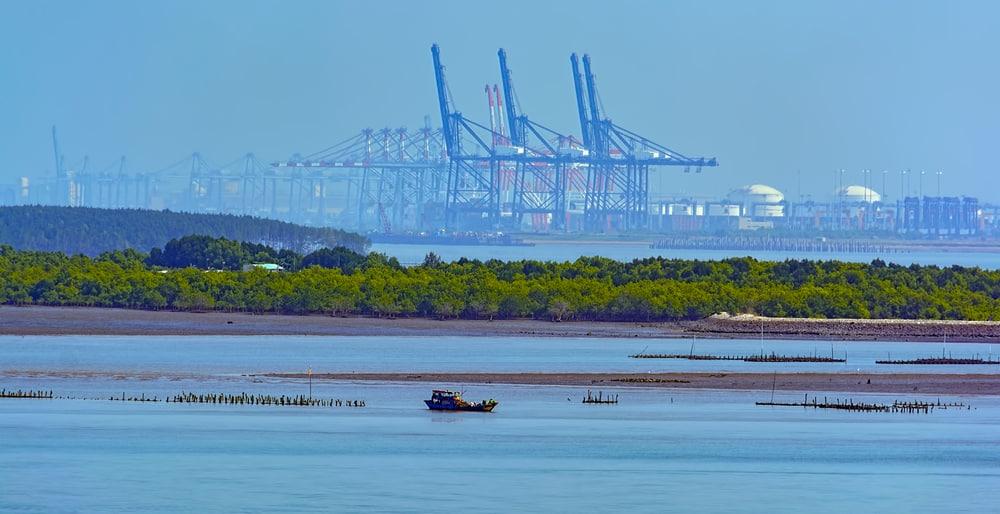 Trung Cộng khảo sát 2 cảng quốc tế ở Bà Rịa – Vũng Tàu