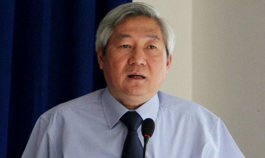 """Phó ban quản trị dự án """"Đại sứ Nhật đòi nợ"""" trốn đi Hoa Kỳ"""
