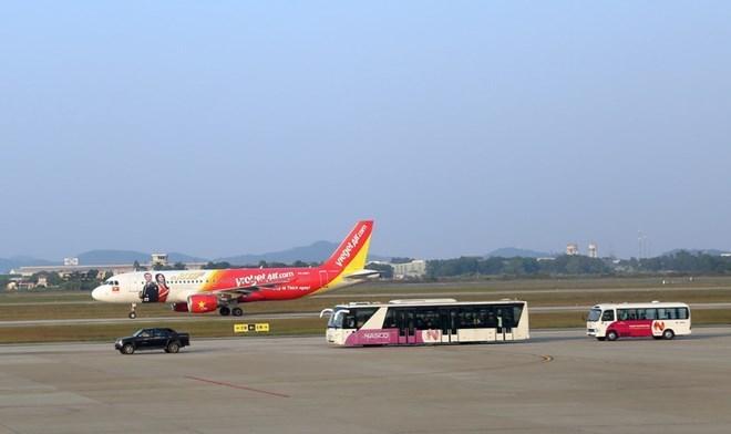 Máy bay hãng Vietjet liên tục gặp cảnh báo giả phải hạ cánh khẩn cấp