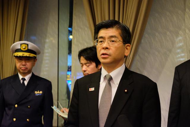 Đến lượt Bộ trưởng Bộ Đất đai Nhật Bản đòi nợ nhà cầm quyền CSVN
