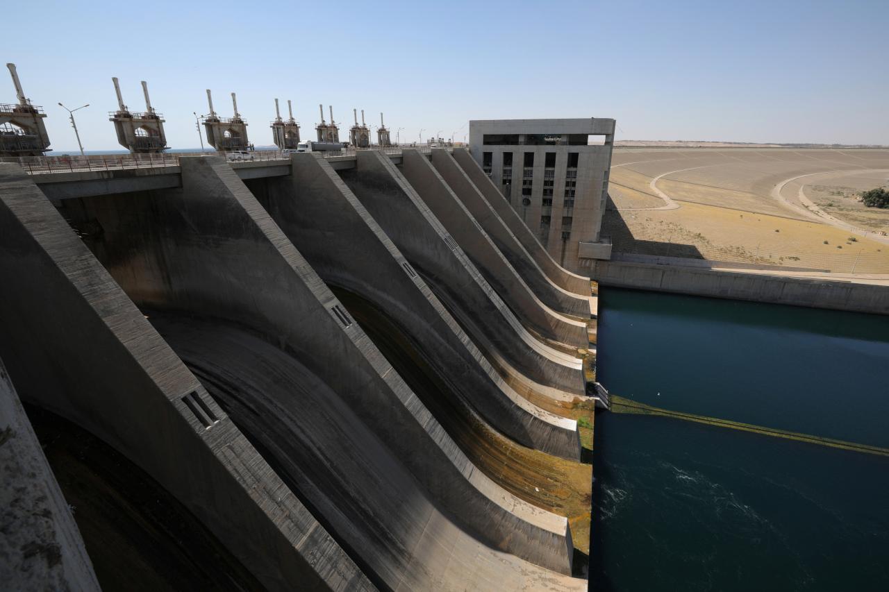 Thổ Nhĩ Kỳ quyết tâm vượt qua phía đông sông Euphrates