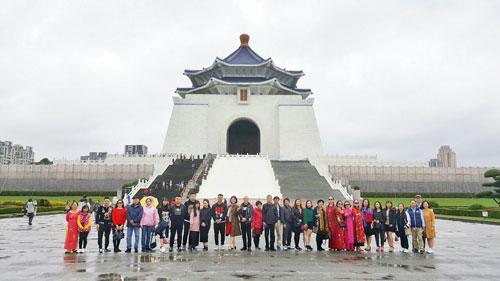 Du khách Việt Nam đến Đài Loan sẽ giảm mạnh vì quyết định thay đổi thủ tục xin chiếu khán nhập cảnh