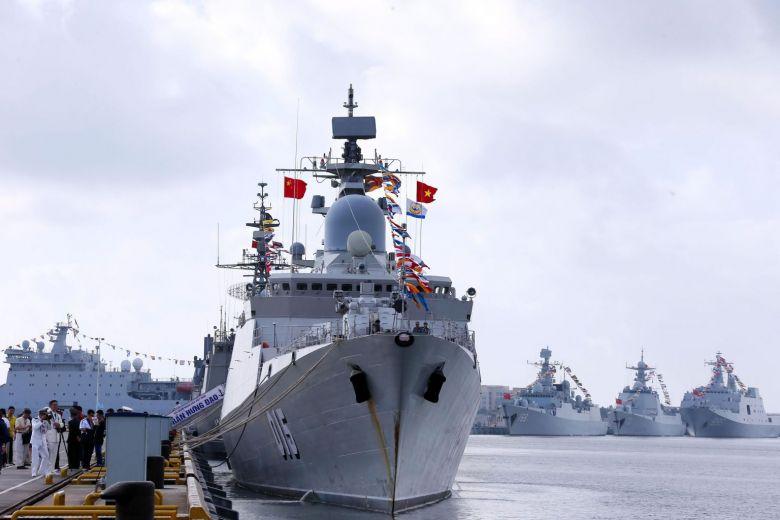 CSVN tìm cách kềm chế hoạt động của Trung Cộng tại Biển Đông
