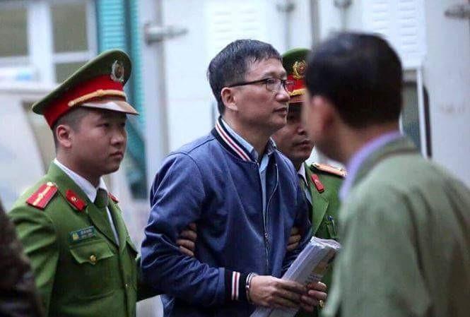Slovakia không khởi tố hình sự các viên chức chính phủ, quay sang điều tra cán bộ Việt Nam ép đưa Trịnh Xuân Thanh ra khỏi Berlin