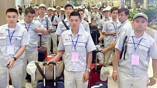 Lao động Việt Nam làm việc ở ngoại quốc năm nay lên đến 140,000 người