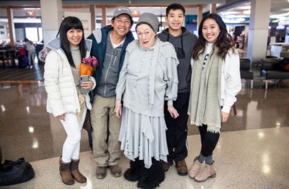 Thuyền nhân Việt Nam trở lại Des Moines gặp lại ân nhân sau 40 năm
