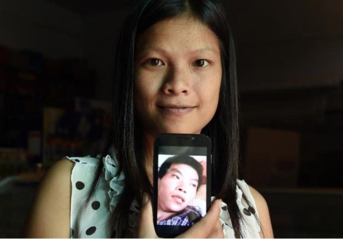 Đàn ông Trung Cộng độc thân muốn kiếm cô dâu Việt chỉ cần nhấp chuột