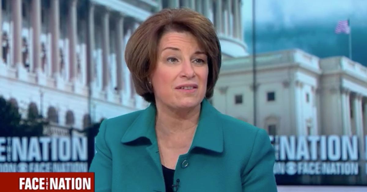 Thượng nghị sĩ Amy Klobuchar chỉ trích phán quyết của quan tòa liên bang về Obamacare