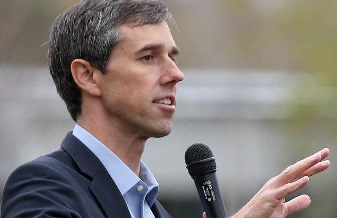 Dân biểu Beto O'Rourke vẫn chưa quyết định ra tranh cử tổng thống vào năm 2020