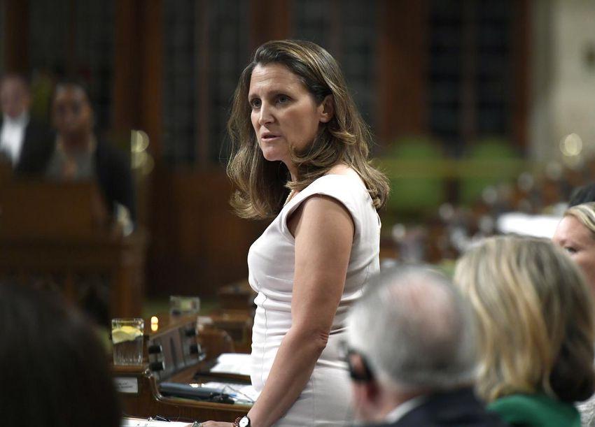 Hoa Kỳ và Canada yêu cầu Trung Cộng thả tự do cho hai công dân Canada