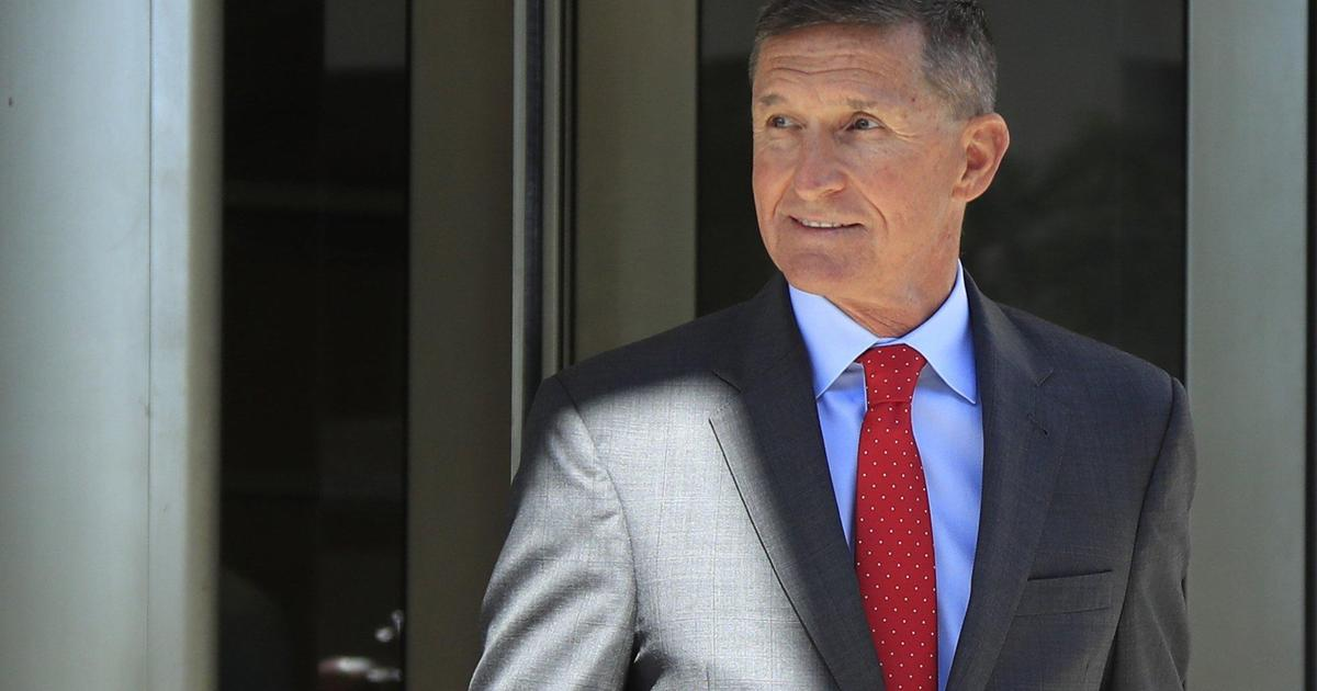Cựu Cố vấn Michael Flynn xin miễn án tù giam
