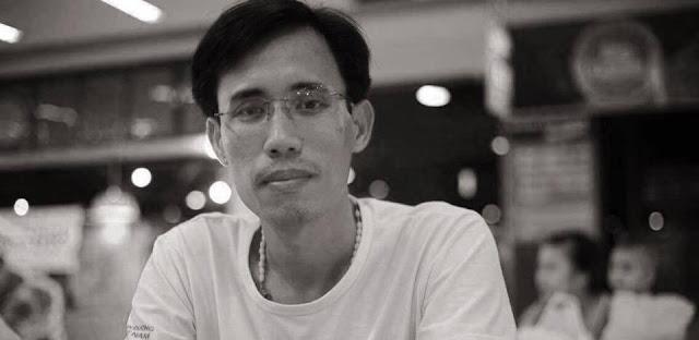 Ba tù nhân lương tâm Nguyễn Bắc Truyển, Hoàng Đức Bình và Nguyễn Văn Hoá