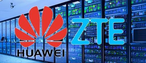 Cơ chế của CSVN buộc nhà mạng phải chọn Huawei, ZTE