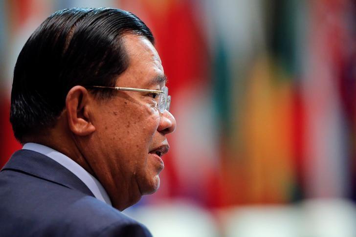 Quốc hội Cambodia chuẩn bị dỡ bỏ lệnh cấm hoạt động chính trị