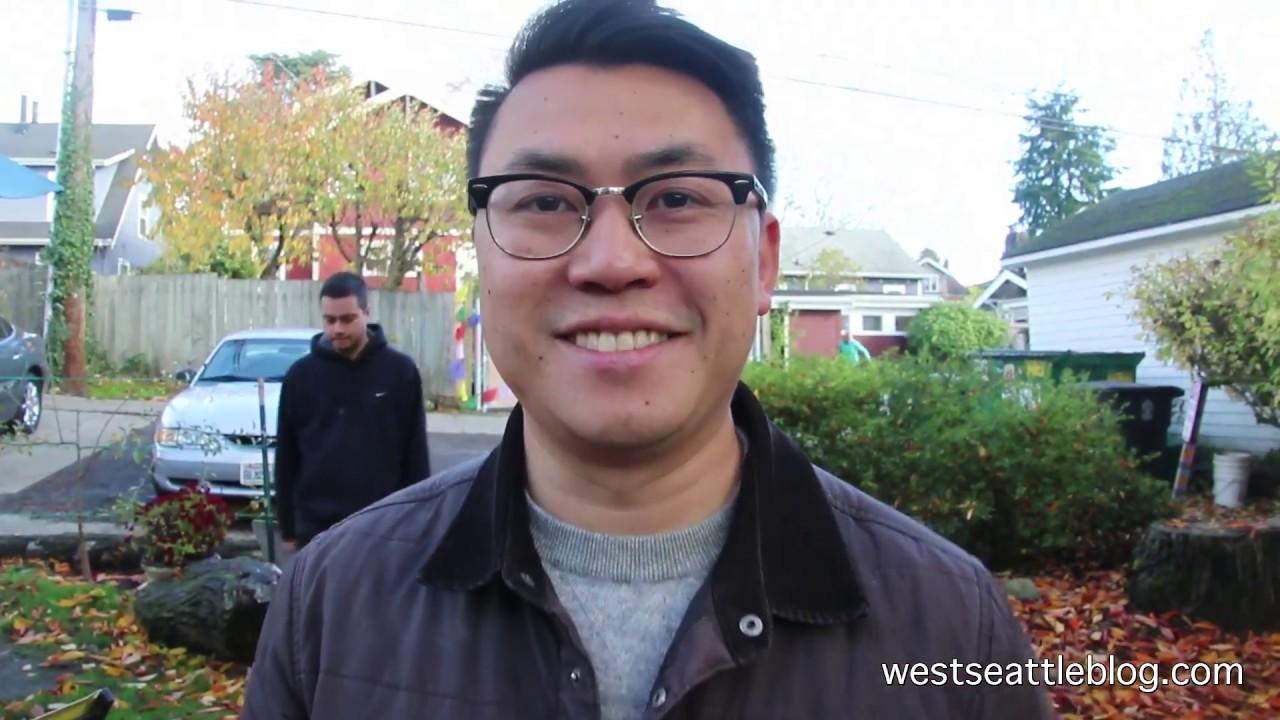 Cộng đồng Việt mừng dân biểu và thượng nghị sĩ gốc Việt đầu tiên của tiểu bang Washington