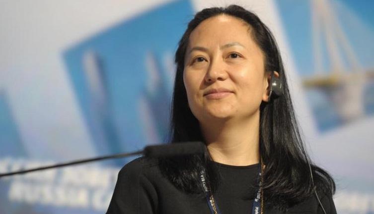 Lệnh bắt giữ giám đốc tài chính của Huawei làm rung động thị trường chứng khoán