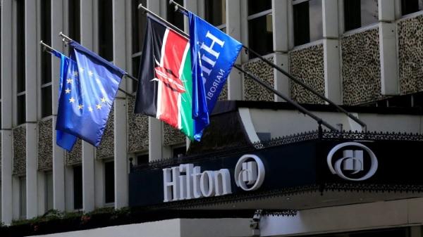 Khách sạn Hilton ở Oregon sa thải hai nhân viên vì hành vi phân biệt chủng tộc