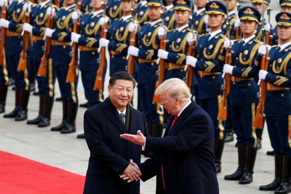 Trung Cộng hứa sẽ hành động về thỏa thuận thương mại với Hoa Kỳ