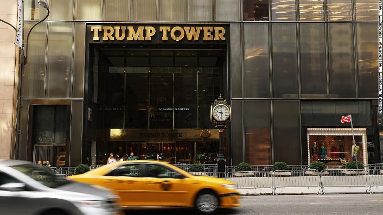 Tổ chức Trump Foundation sẽ đóng cửa dưới sự giám sát của tòa án