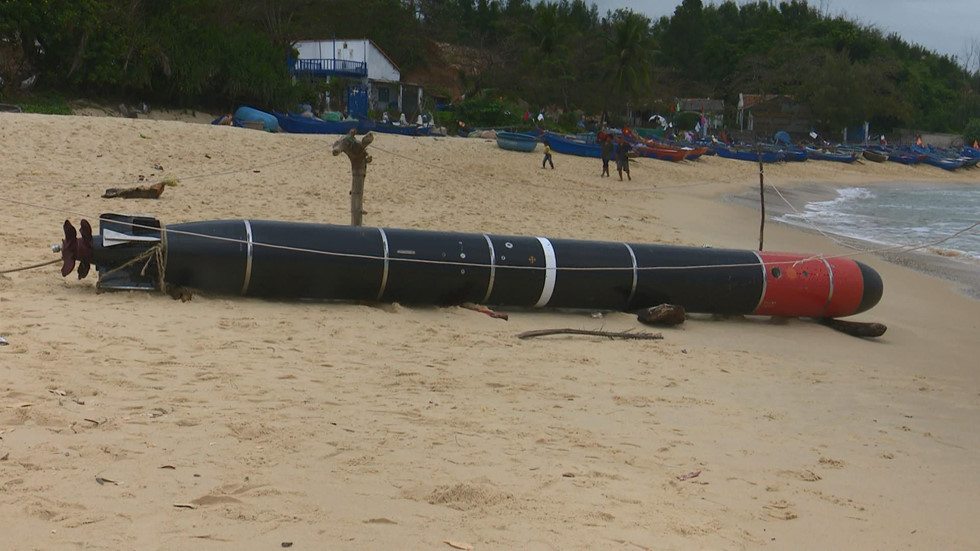 Ngư dân Việt Nam vớt được vũ khí Trung Cộng trên Biển Đông?