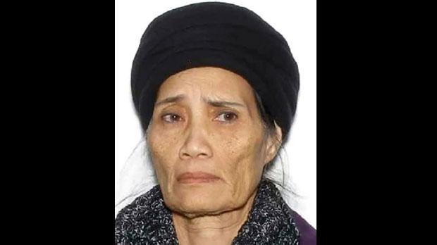 Một phụ nữ Canada gốc Việt nằm ngủ trên đường phố Toronto bị xe đổ rác cán chết