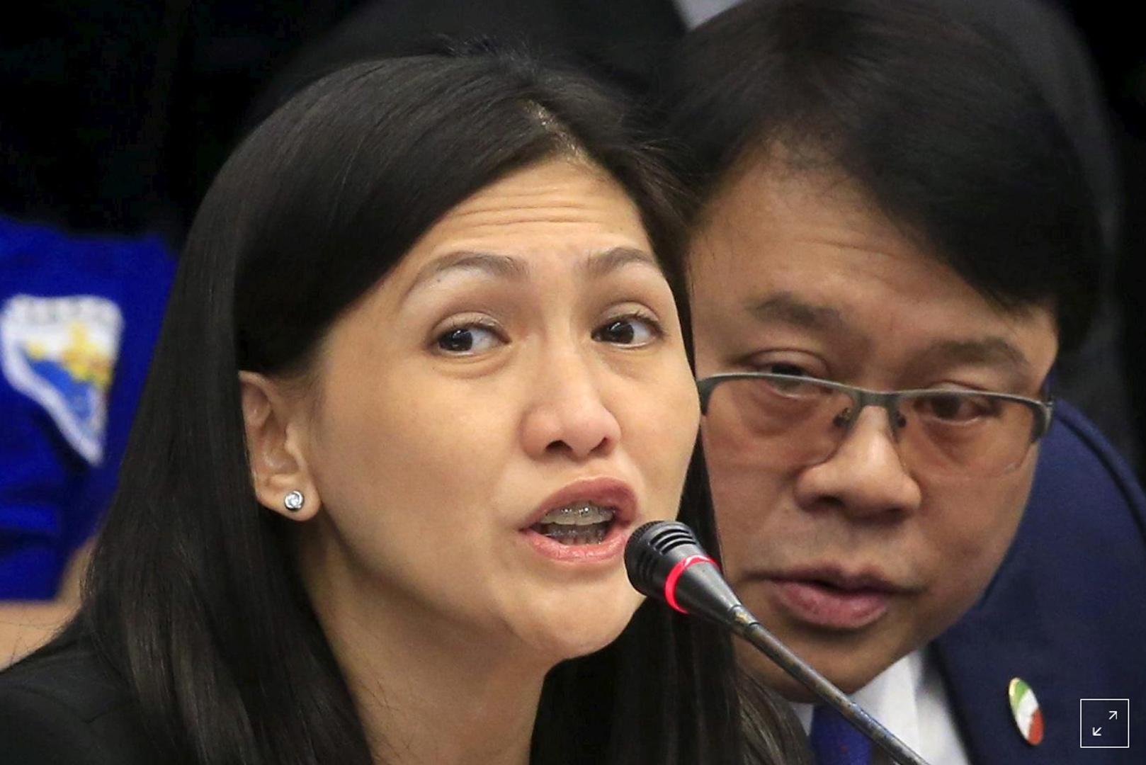 Cựu quản lý ngân hàng Philippines nhận án tù