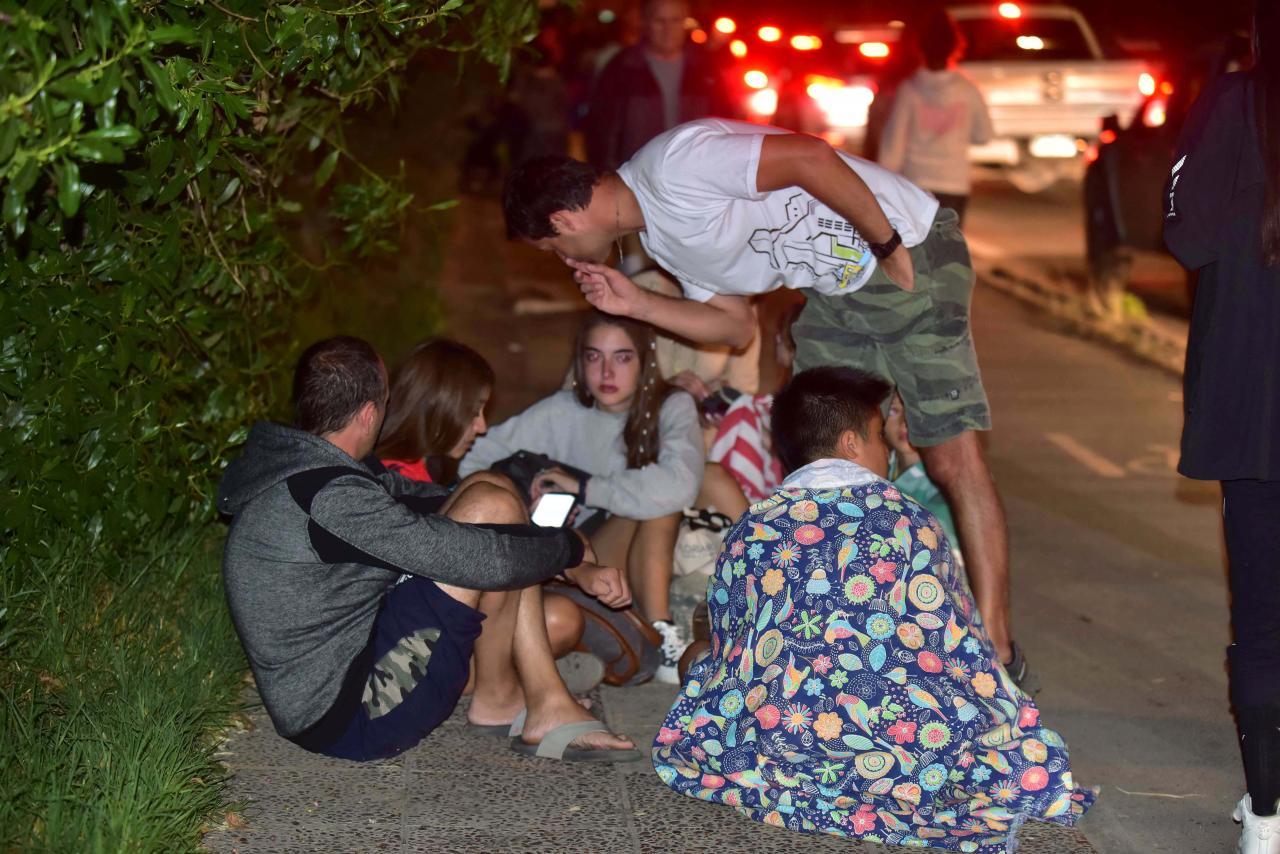 Trận động đất mạnh 6.7 độ ở Chile khiến hai người tử vong