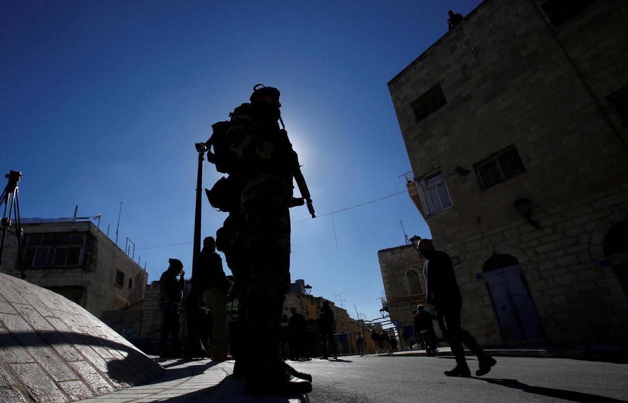 Viện trợ an ninh của Hoa Kỳ dành cho Palestine sẽ kết thúc vào thứ Năm (31 tháng 1)