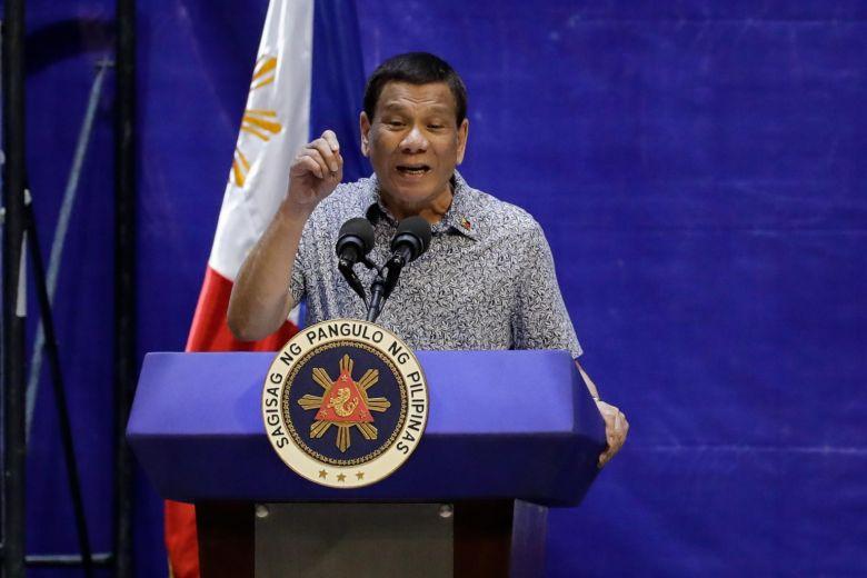 Tổng thống Philippines ra lệnh thực hiện các cuộc không kích nhằm đáp trả sau hai vụ đánh bom nhà thờ Công giáo
