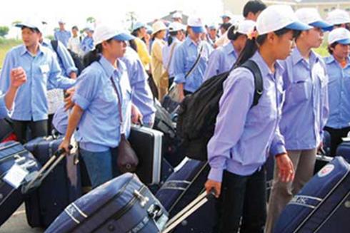CSVN sẽ đưa 120,000 người đi xuất cảng lao động trong năm 2019