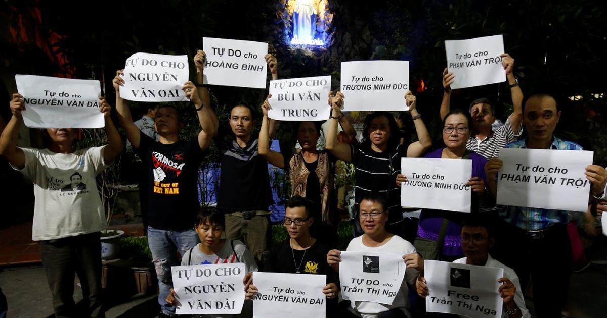 Tổ chức Ân xá Quốc tế nêu 4 khuyến nghị trong đối thoại nhân quyền EU – Việt Nam