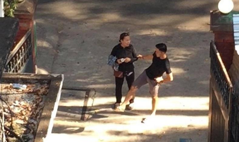 Hai nhà hoạt động bị mật vụ CSVN đánh đập trong ngày tưởng niệm Hoàng Sa