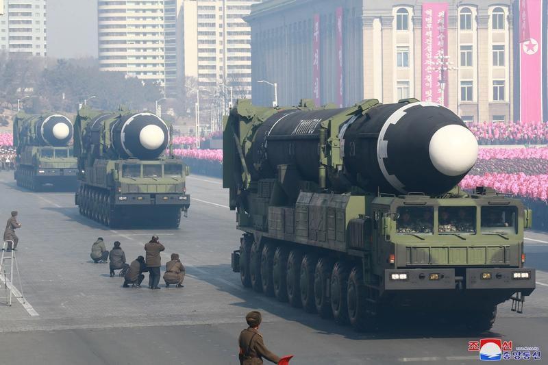 CSIS công bố cơ sở điều hành hỏa tiễn chưa khai báo của Bắc Hàn