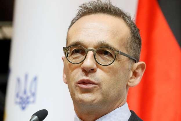 Đức kêu gọi Nga và Ukraine giảm leo thang xung đột