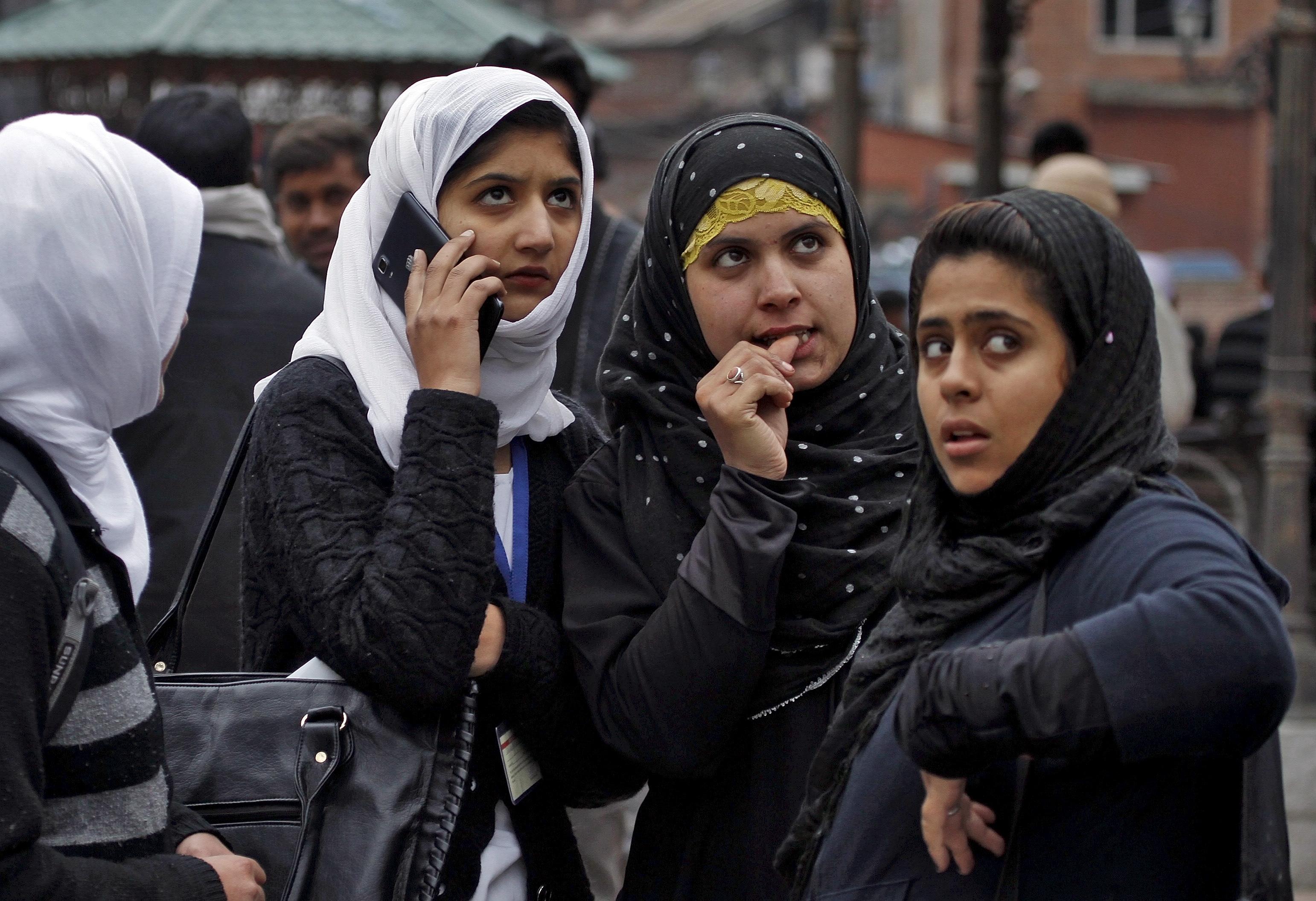 Phụ nữ Afghanistan lo sợ rằng các quyền tự do của họ sẽ bị hủy bỏ