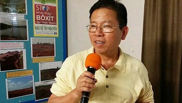 CSVN tại Sài Gòn bắt ông Nguyễn Văn Viễn của Hội Anh em Dân chủ