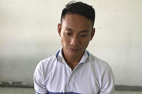 Phó lãnh sự quán Nam Hàn bị tài xế taxi trộm tài sản ở Sài Gòn