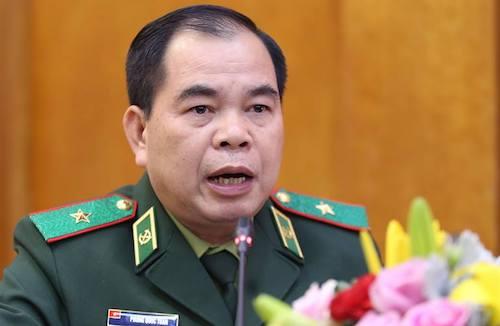 Bộ đội biên phòng CSVN sẽ cắt giảm 3,000 quân