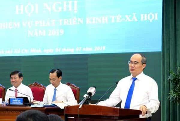 Lãnh đạo CSVN tại Sài Gòn kêu than vì bị ép phải thu ngân sách quá cao