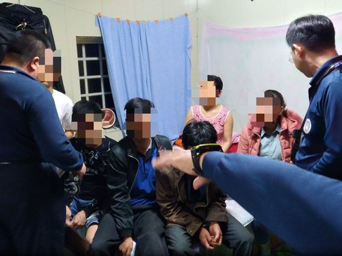 Đài Loan treo thưởng cho người cung cấp thông tin giúp bắt 113 du khách Việt Nam còn đang lẫn trốn