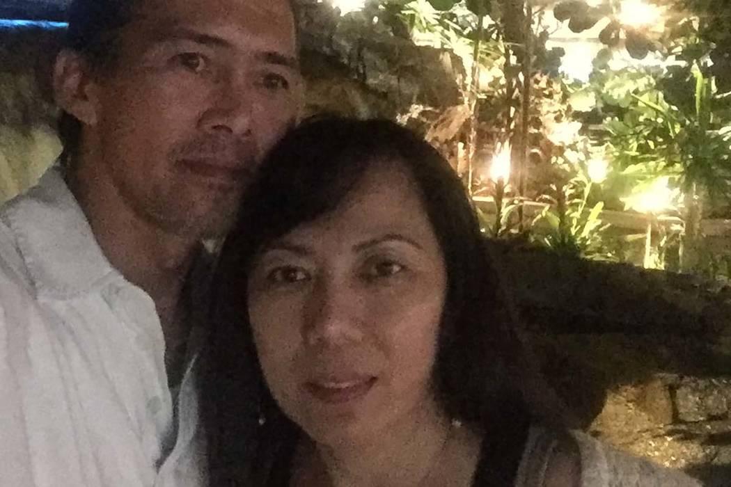 Khách hàng quỵt 35 Mỹ kim, cán chết một người thợ làm nail gốc Việt ở Las Vegas