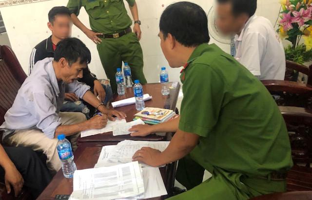 Nhà hoạt động Lê Minh Thể vẫn chưa được gặp gia đình