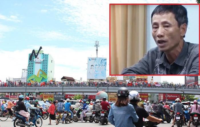 Nhà hoạt động Trương Hữu Lộc vẫn bị giam giữ tháng thứ 8