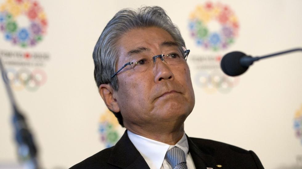 Người đứng đầu Ủy ban Olympic Nhật Bản phủ nhận cáo buộc tham nhũng
