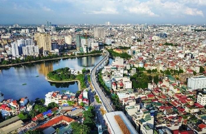 Nhà cầm quyền CSVN sẽ chia lại Việt Nam thành 7 vùng kinh tế – xã hội