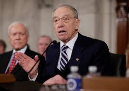 Thượng nghị sĩ Cộng Hòa giới thiệu dự luật giúp chấm dứt vĩnh viễn tình trạng chính phủ đóng cửa