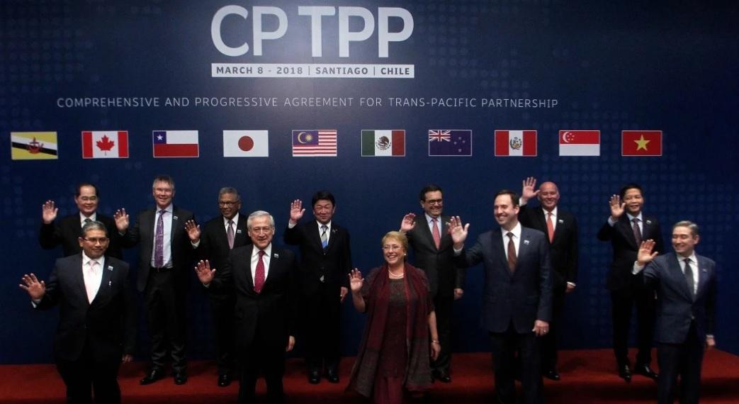 CPTPP có thể là câu trả lời cho chiến tranh thương mại Mỹ – Trung
