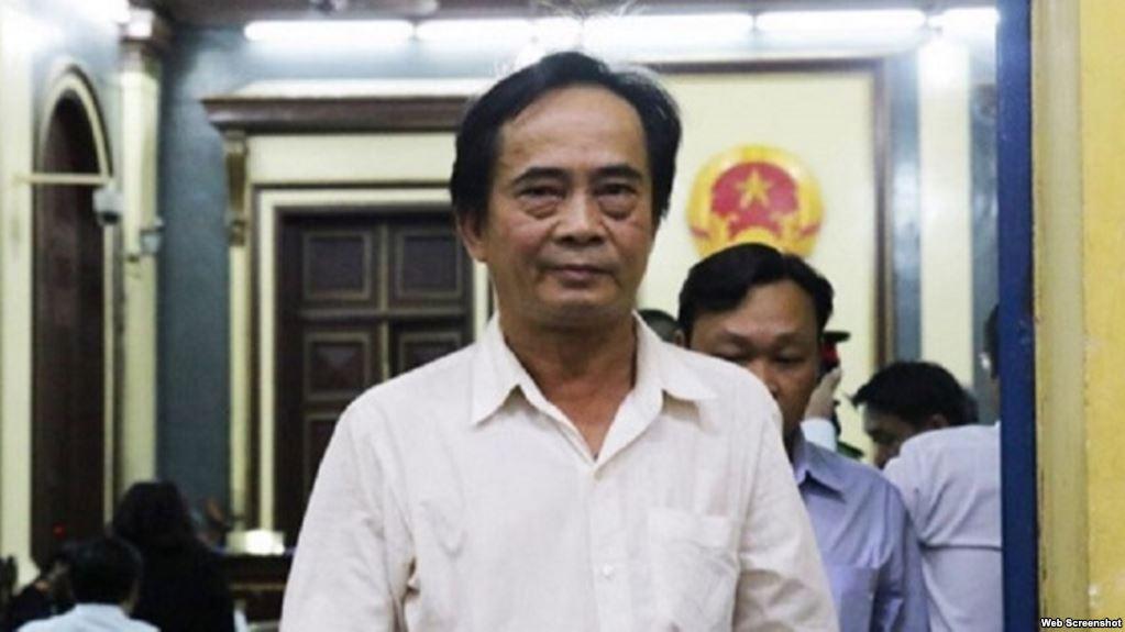 Cựu Phó tổng giám đốc ngân hàng BIDV bị bắt giam