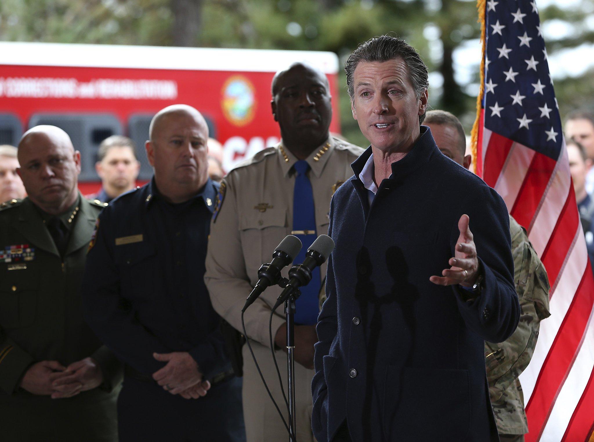 Tân Thống đốc California sẽ chi thêm tiền cho giáo dục và Trung tâm Điều phối