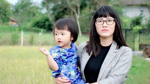 Nhà hoạt động Huỳnh Thục Vy không xin hoãn thi hành án tù giam